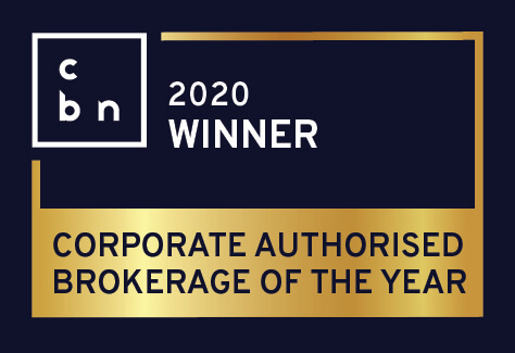 Community Broker Network - 2020 Winner